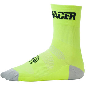 Bioracer Summer Calcetines, fluo yellow